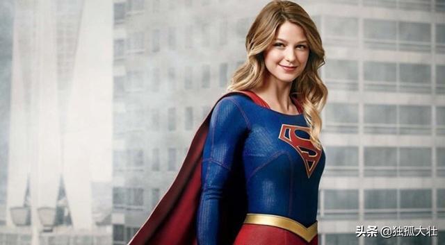 DC依然計劃拍攝電影《超級少女》,女超人的故事是否值得期待? - 每日頭條