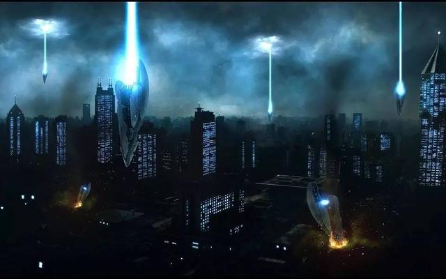 預言家與啟示錄都宣稱2017年外星人將入侵地球? - 每日頭條