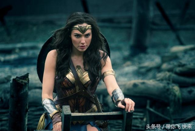 《速度與激情》演員力挺《神力女超人》 - 每日頭條
