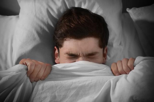 失眠睡不著除了吃藥還有什麼改善辦法? - 每日頭條