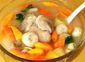 冬天喝什麼湯好,冬季煲湯食譜大全! - 每日頭條