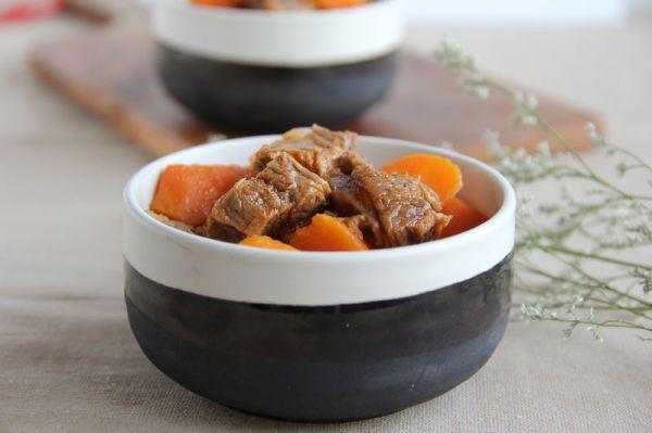 牛肉濃湯的做法 - 每日頭條