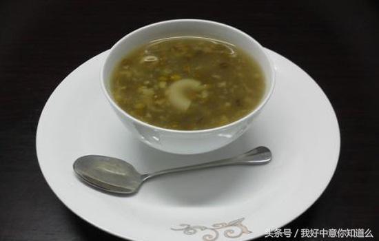 煮綠豆湯不好喝?放什麼糖好! 冰糖好還是白糖 - 每日頭條