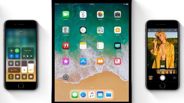 iOS 11新的截圖編輯器讓你的螢幕截圖變得更簡單 - 每日頭條