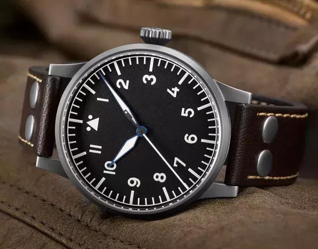 除了Nomos,格拉蘇蒂原創,朗格,德國還有哪些手錶品牌? - 每日頭條