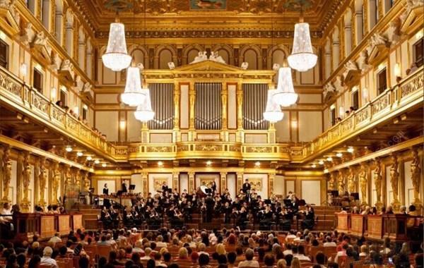 金色音樂廳----全球知名交響樂團簡介(上) - 每日頭條