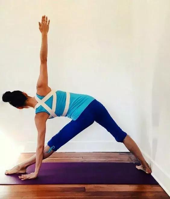 12個入門瑜伽體式做法(收藏級) - 每日頭條