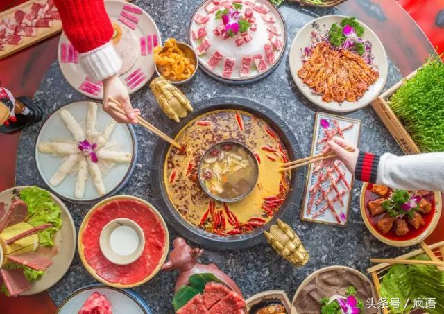 別一提起火鍋就是四川重慶。中國這些地方的火鍋也是超級好吃 - 每日頭條