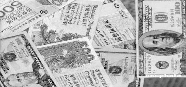港幣連跌,香港聯繫匯率制度到放棄的時候了嗎? - 每日頭條
