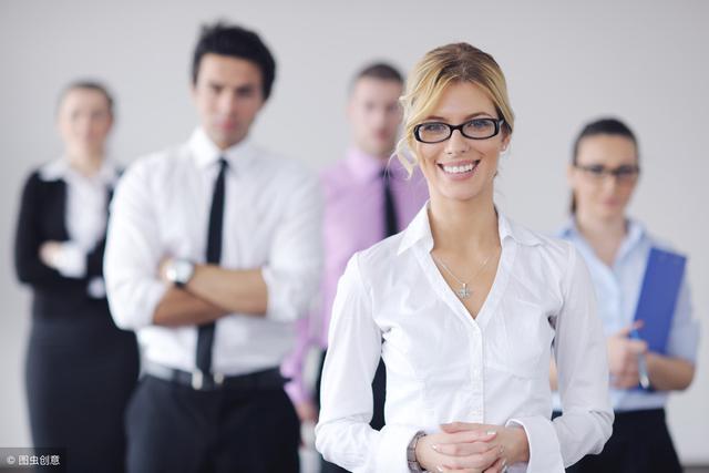 創業時期。如何打造一個高效的團隊 - 每日頭條