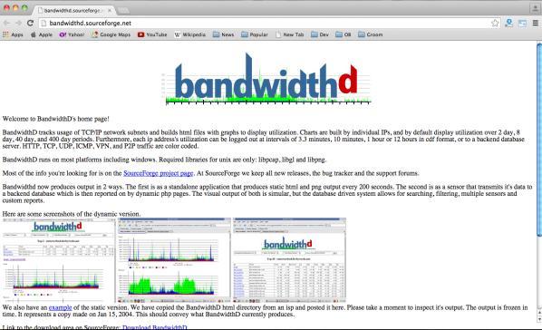 12 個最佳的免費網絡監控工具 - 每日頭條