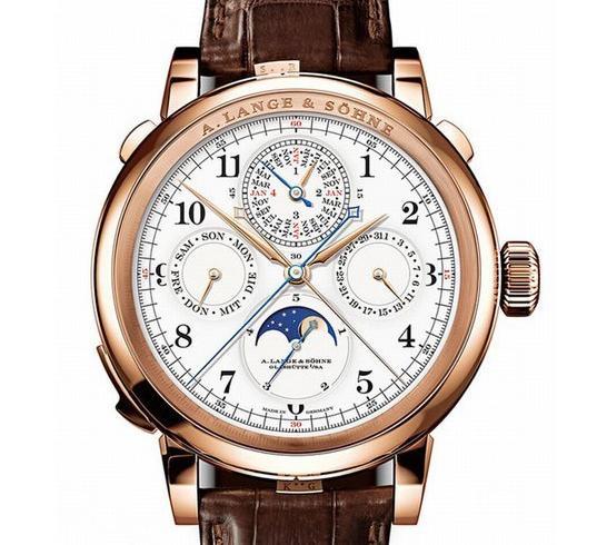 奢侈品中有什麼手錶是可以回收的呢? - 每日頭條