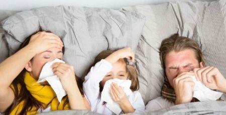 感冒頭痛厲害。如何迅速有效的減輕頭痛! - 每日頭條