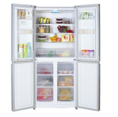 減少媽媽的家務負擔 幾款十字對開門冰箱推薦 - 每日頭條