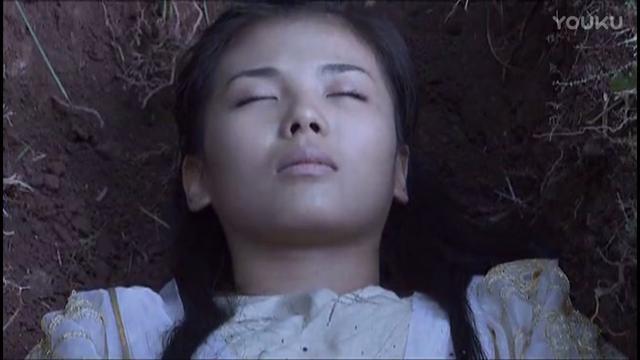 蕭(喬)峰誤殺阿朱那一刻,蕭峰落淚了,我們哭了,大家也哭了 - 每日頭條