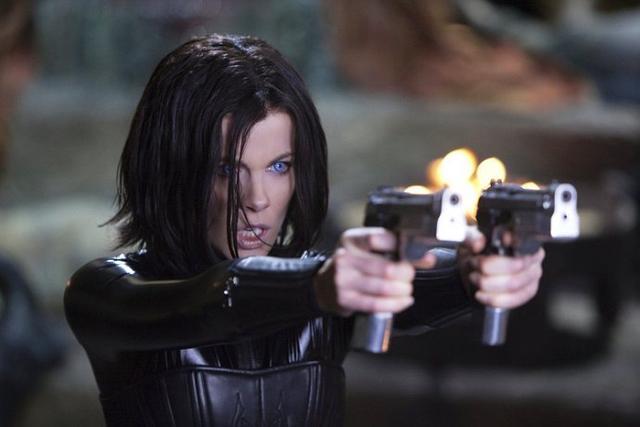 《黑夜傳說5:血戰》推遲至2017年上映 - 每日頭條
