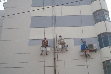 「乾貨」外牆防水塗料哪種比較好?看完再也不擔心漏水啦! - 每日頭條