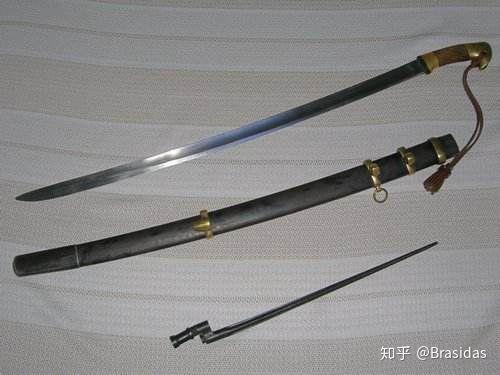日本武士刀在各種戰鬥環境下,與各種武器戰鬥有什麼優缺點? - 每日頭條