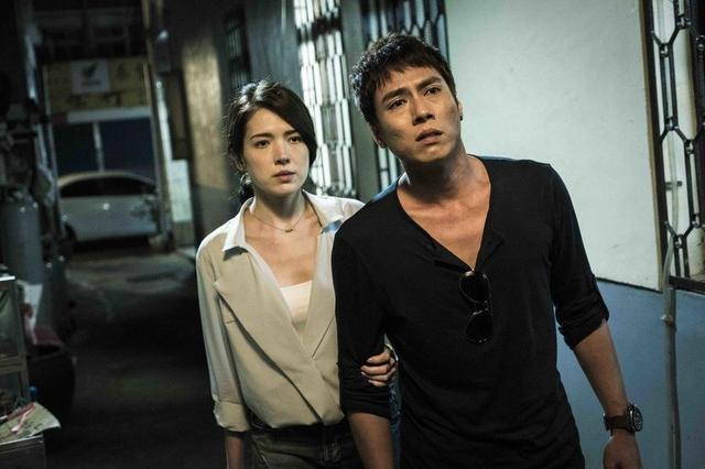 2017年最佳華語懸疑電影,與董潔離婚5年他演出了最好的懸疑片 - 每日頭條