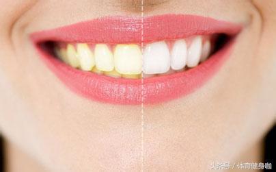 牙黃還帶有口臭?讓人尷尬不已。刷牙時放點「它」輕鬆驅除。恢復自信笑容! - 每日頭條