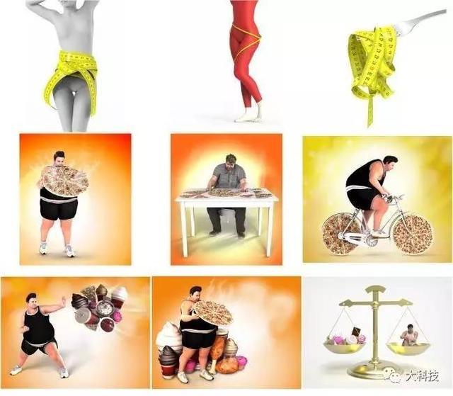 如何徵收肥胖稅? - 每日頭條