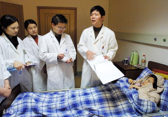 醫院手術取膽結石2種方法。膽結石術前術後注意 - 每日頭條