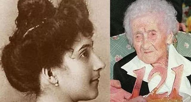「什麼」世界最長壽人瑞竟是扯淡 女兒幫忙「活」了63年…… - 每日頭條