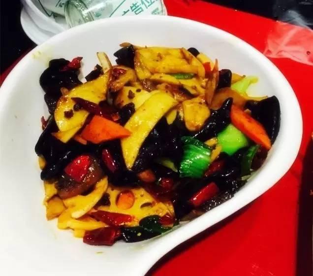 哈爾濱5家好吃的素食餐廳 - 每日頭條