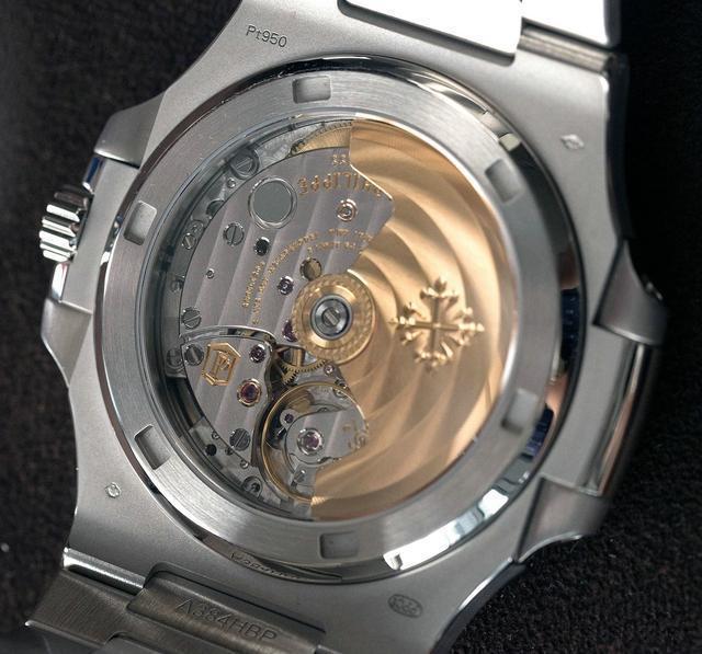 手錶不止裝電池。寫給不懂機械手錶的兄弟們 - 每日頭條