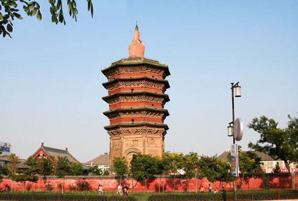 中國最有名的6大古都 第一個城市曾是十三朝古都 - 每日頭條