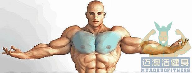 如何正確調整健身房裡的推胸機。從而練胸肌而不是三角肌? - 每日頭條