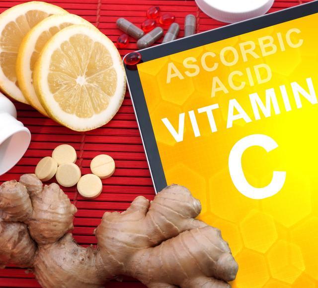 吃維生素C可以預防新冠肺炎嗎?普通人怎麼提高免疫力? - 每日頭條