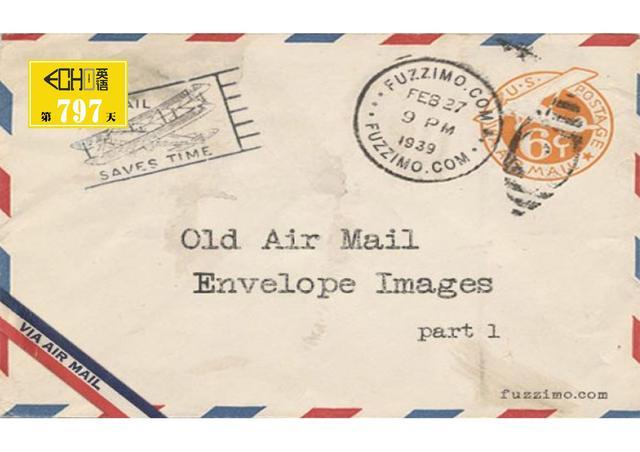 《美帝生存手冊》:給陌生的外國人發郵件需要注意些什麼? - 每日頭條