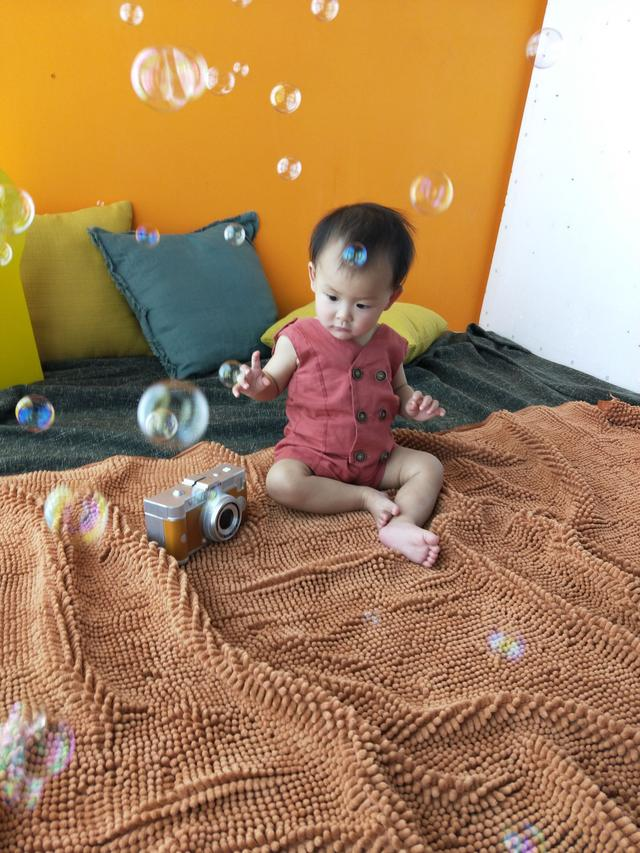 戒夜奶:讓寶寶睡過夜 - 每日頭條