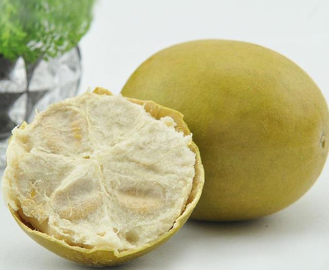 羅漢果乾果的兩種工藝低溫脫水與傳統烘烤 - 每日頭條