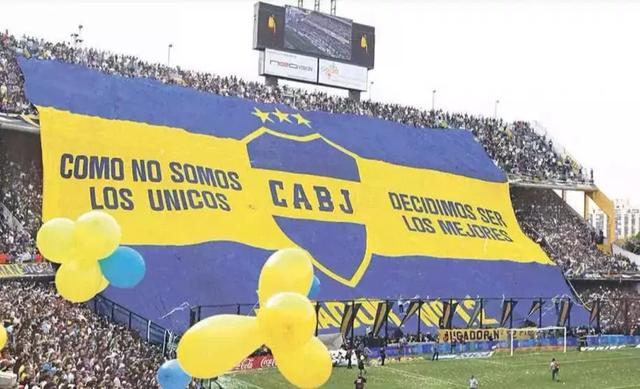 有足球,有探戈,有書店,梅西家鄉阿根廷,是個如此有魅力的國家 - 每日頭條