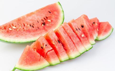 夏天吃什麼水果好 吃西瓜好處多 - 每日頭條