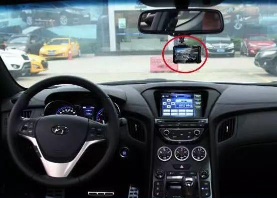 行車記錄儀顯示內存已滿。應該怎麼辦? - 每日頭條