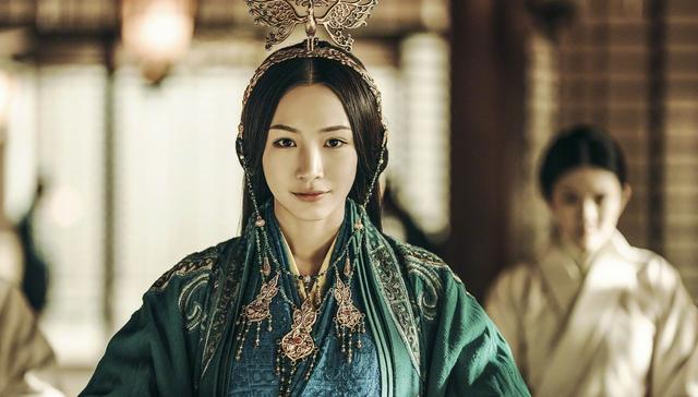 《皓鑭傳》瓊華公主勾引男人竟連繼子都不放過 ?主演:偉大的角色 - 每日頭條