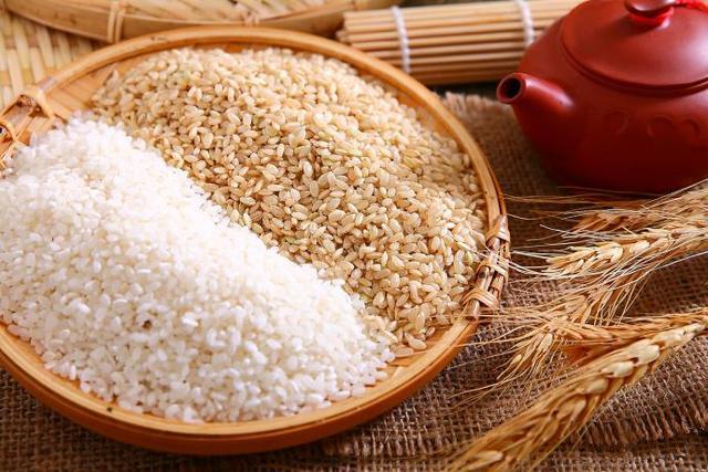 為什麼喜歡吃糙米的人都活過了100歲? - 每日頭條