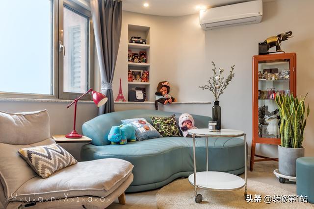 沙發應該怎麼挑選?不同的材質有哪些優缺點?看完本文你就懂了 - 每日頭條