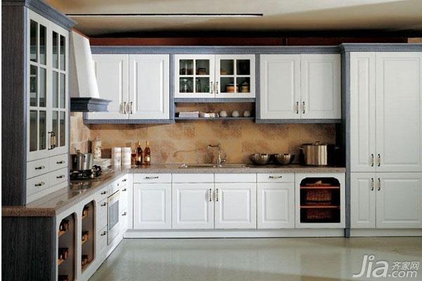 廚房櫥櫃尺寸 廚房裝修必備知識 - 每日頭條