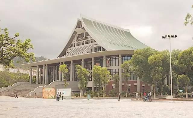 「中國最美大學」廈門大學攻略 - 每日頭條