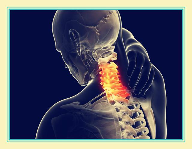 疼痛科:睡了等於沒睡,越睡越累,醒後頭痛頭脹脖子痛,頸椎病? - 每日頭條