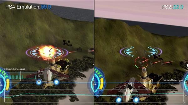 官方PS2模擬器登陸PS4!畫質大提升 - 每日頭條