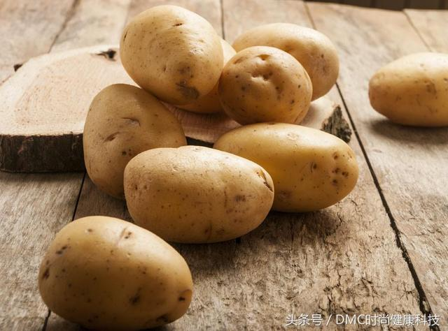 秋季健脾必備這五種食物 - 每日頭條