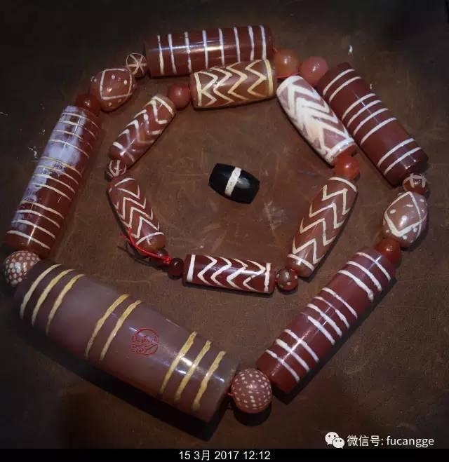 緬甸驃時期珠子介紹 - 每日頭條