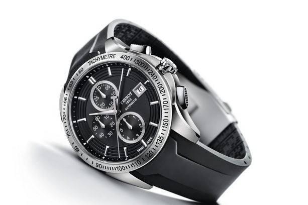 天梭手錶的歷史說說及有關知識 - 每日頭條