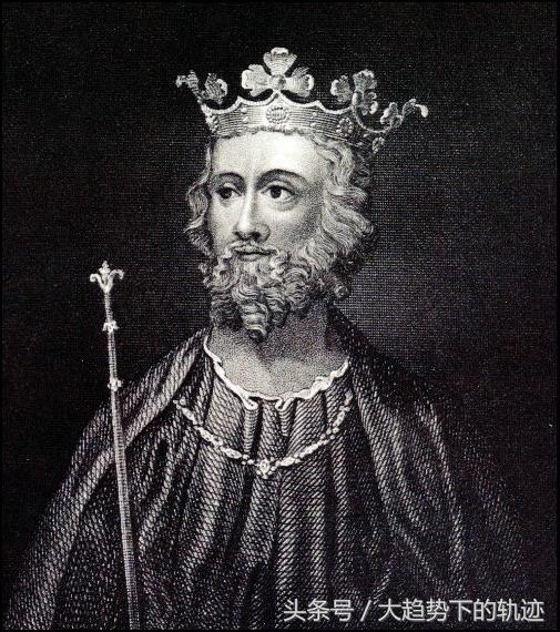 簡明英國全史(十一)被蘇菲瑪索迫害的同性戀國王愛德華二世 - 每日頭條
