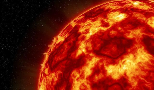 太陽的實際年齡真的有50億年嗎? - 每日頭條